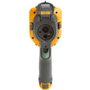 Термографска камера TiS50