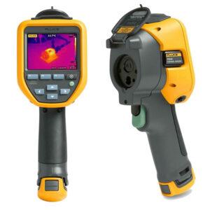 Термографска камера TiS10