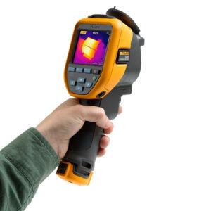 Термографска камера TiS40