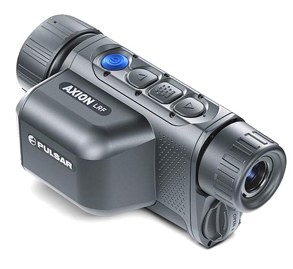 Термална камера Pulsar Axion LRF XQ38