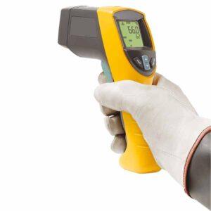 Инфрачервен термометър Fluke 561