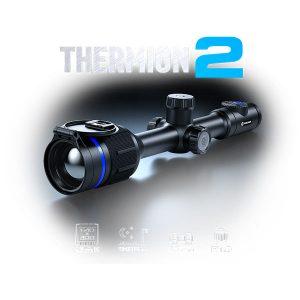 Термален прицел Pulsar Thermion 2 XQ38