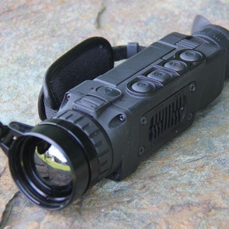 Термална камера Pulsar Helion XP50