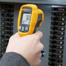 Безконтактен IR термометър Fluke 62 Max