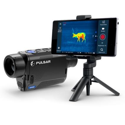 Термална камера Pulsar Axion XM30
