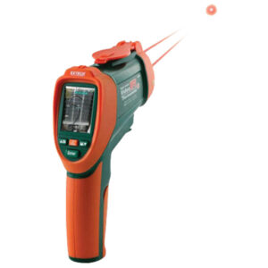 Лазерен IR Термометър Extech VIR 50