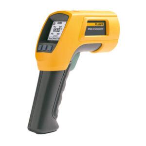 Безконтактен IR термометър Fluke 572-2