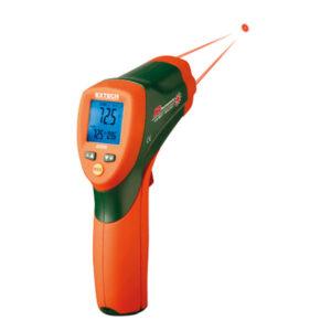 Безконтактен IR Термометър Extech 42509