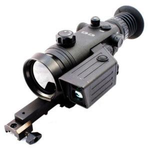 Термален прицел Dipol D50TS1200R с далекомер