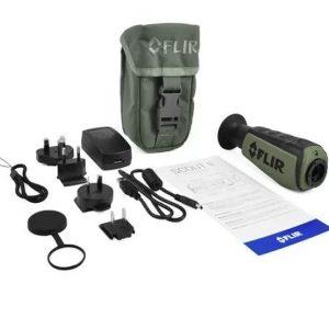 Термална камера Armasight by Flir – Prometheus Scout III (60 Hz)