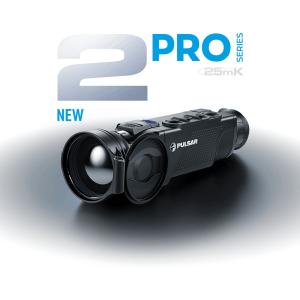 Термална камера Pulsar Helion 2 XP50 PRO